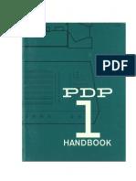 PDP1 Handbook Oct63