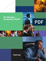 Manager Competency Guidance