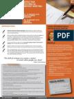 Effective Technical Report Writing 13 - 14 January 2016 Kuala Lumpur / 18 - 19 January 2016 Jakarta