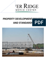 Process and Development Standards