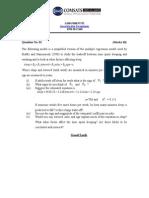 Mgt605 Assignment No 01