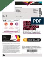 Tickets Tommy Emmanuel 20 November 2014