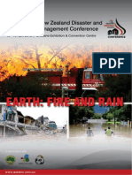 Emergency Management - Australia and NZ