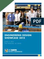 Engineering Design Showcase