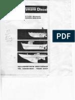 FarymannDiesel A30M A40M K30M R30M P30M S30M InstManual