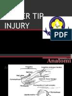 Finger Tip Injury Bedah
