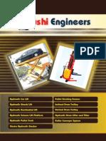 Khushi Logistics Maharashtra India