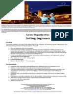 Community Posting_Drilling Engineers