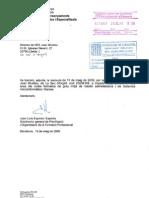 Resolució 090515 CFM GA+SMX