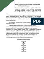 Ideiile Principale a Le Lui Polibius Si Reproducerea Sistematica a Teoriei Anacyclosisului