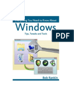ABR - Windows 3 Bob Rankin