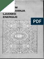 Nikola Tesla - Problem Povećanja Ljudske Energije1