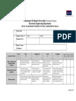 -MAJU-Final Year Project Evaluation Rubrics-Part I