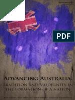 Advancing Australia PDF