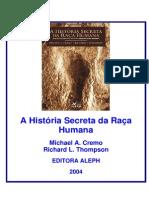 A Historia Secreta Da Raca Humana