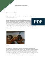 Processo de Fazer o Pedal MIDI Para Guitar Rig 3 e 4