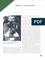 ALONSO FERNÁNDEZ, L. Capítulo 1. Museología e Museografía