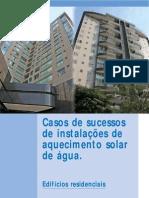 SO Aquecimento Solar Instalações Residenciais