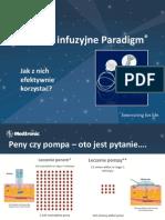 Zestawy Infuzyjne Paradigm