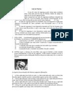 Leis de Newton e Aplicações