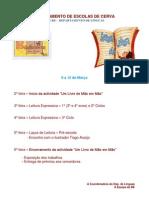 Programa Semana Da Leitura