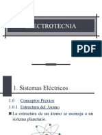 Electrotecnia Introduccion