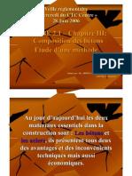 Dtr Be 2.1 francais