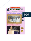 Super Student Monthly=October-2015