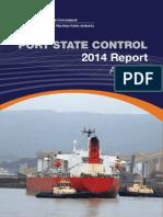 AMSA - Annual Report 2014