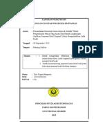 Pemanfaatan Senyawa Semiochemical Sebafai Teknik   Pengendalian Hama Yang Aman Dan Ramah Lingkungan   (Aplikasi Senyawa Metil Eugenol Untuk Mengendalikan Lalat   Buah)
