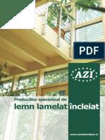 AZI GluLam Lemn.lamelat.incleiat.2
