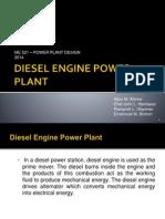 Diesel Engine Report