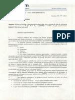 memorando-circular-DNPM --Guia de Utilização