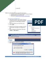 Multiview Manual