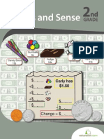 Dollars and Sense Workbook