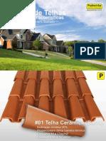 Guia Tipos Telhas Telhado Passo Passo Reforma Construcao Pedreirao 2015.Original