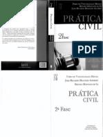 Renato Montans de Sá - Prática Civil - Coleção OAB (2012).pdf