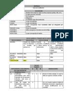Autorizacion de Empresa de Seguridad-Capacitacion