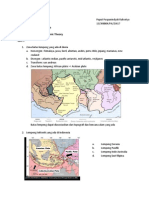 Kuliah 1 Tektonik Indonesia