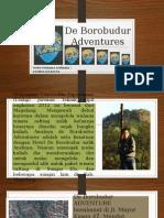De Borobudur Adventures