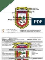 Plan de Aula Informática 2015