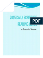 2015 Daily Scripture Reading Guide for the Month of November_1