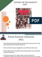 PKI MADIUN