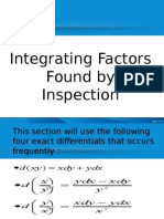 integratingfactorsfoundbyinspection-131008062306-phpapp01