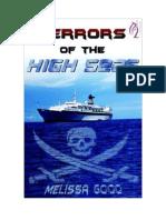 Good, Melissa - Dar y Kerry 06 - Terrores de Alta Mar