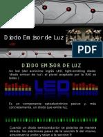 Diodo Emisor de Luz