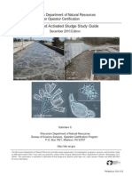 Advanced Activated Sludge Study Guide