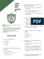 Cuestionario Grado Digital BRDA
