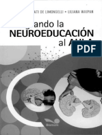 Integrando La Neuroeducacion Al Aula