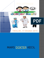 PELATIHAN DOKTER KECIL PKM ANTARA.pptx
